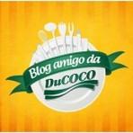 """Culinária - Conheça os vencedores da ação """"Blog amigo da Ducoco"""""""
