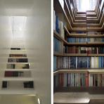 Espaço - Como aproveitar espaço nas escadas