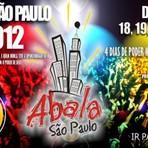 Religião - Abala São Paulo 2012
