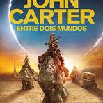 Cinema - JOHN CARTER: ENTRE DOIS MUNDOS   DISNEY LANÇA PÔSTER NACIONAL