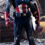 Cinema - Os Vingadores   Nova imagem e revelações sobre o protagonista