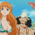 Entretenimento - Assistir One Piece Episódio 531 Online - Português