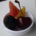 Culinária - Suco de Frutas Delícia!