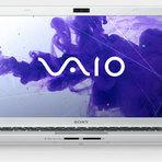 Portáteis - Sony anuncia melhoras na sua linha de notebboks VAIO
