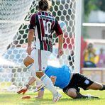 PRANCHETADAS - As primeiras impressões do Fluminense na temporada de 2012