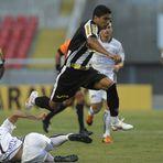 PRANCHETADAS - As primeiras impressões do Botafogo na temporada de 2012