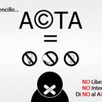 Culinária - ACTA é pior do que a SOPA.