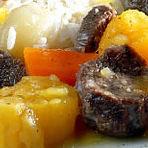 Culinária - Delicioso picadinho com legumes