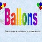 Curiosidades - Você sabe para que servem os balões?