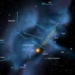 Espaço - Partículas espaciais alienígenas são medidas pela primeira vez