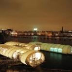 Curiosidades - Conheça a piscina que foi feita dentro de um rio!
