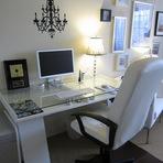 Espaço - Dicas e ideias para o seu Home Office!