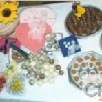 Culinária - Dicas Cursos CPT: bombons e truffas - o chocolate e as espinhas