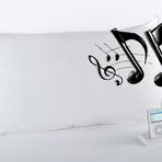 Curiosidades - Você já viu o travesseiro com alto-falante embutido?