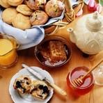 Culinária - Café da manhã: como comer bem em 5, 15 e 30 minutos!