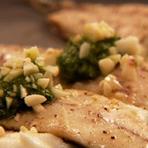 Culinária - Sardinhas Grelhadas com Purê de Couve-flor