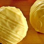 Culinária - Trufa de limão