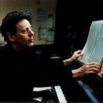 Música - Philip Glass e a música minimalista