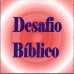 Religião - Desafio Bíblico #1 - Gincana Bíblica Online