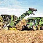 Agroindústria registra queda de 2,3% em 2011