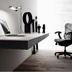 Como escolher mesa para home office