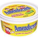 Culinária - [1990] Amendocrem