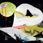 Pintura - A arte de Kira Leigh