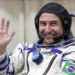 Espaço - Marcos Pontes pretende voltar ao espaço