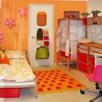 Espaço - Aproveite o espaço embaixo da cama