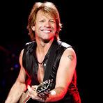 Música - Bon Jovi completa 50 anos!