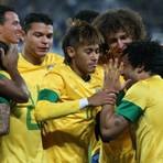 Análise por setor da seleção brasileira de futebol