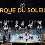 Cinema - Cirque du Soleil no Oscar 2012, impecável apresentação