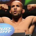 Demetrious Johnson participa da primeira luta peso-mosca da história do UFC