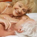 Curiosidades - O Idoso Pratica Sexo?