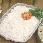 Culinária - Dicas Cursos CPT: profissional avançado de cozinha - arroz soltinho