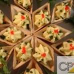 Culinária - Dicas Cursos CPT: profissional avançado de cozinha - barquete
