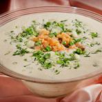 Culinária - Okrochka (Sopa de verão)   Mexido de Ideias