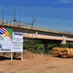 Copa do Mundo - Obras da Copa 2014 na Grande Cuiabá ainda são virtuais