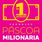 Promoções - Promoção Páscoa Milionária Cacau Show 2012 – Participar, prêmios e sorteios