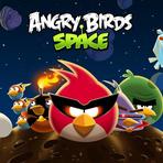 Espaço - Angry Birds' terá versão espacial criada em colaboração com a Nasa