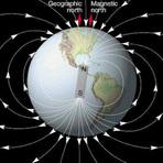 Espaço - Campo magnético da Terra é vital para atmosfera