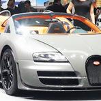 Genebra Motor Show 2012 Feira Internacional de carros