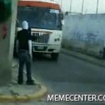 Como trollar um motorista de ônibus