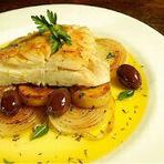 Culinária - Bacalhau á portuguesa