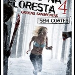 Cinema - Quital assistir um filme de terror hoje? panico na floresta 4 sem cortes