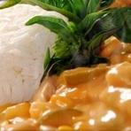 Culinária - Estrogonofe de Frango - Delícia de prato simples e rápido