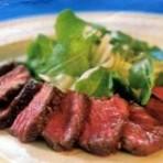 Culinária - Carne de avestruz é vermelha, mas com características de carne branca