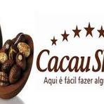 Culinária - OVOS DE PÁSCOA CHOCOLATE CACAU SHOW 2012