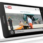 Portáteis - Nokia Lumia com Windows Phone chega ao Brasil