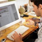Internet - Empresa brasileira anuncia sistema que identifica em 2 segundos fraudes nas compras via internet.